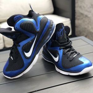 100% authentic 58d06 9f839 Other - Nike Lebron 9
